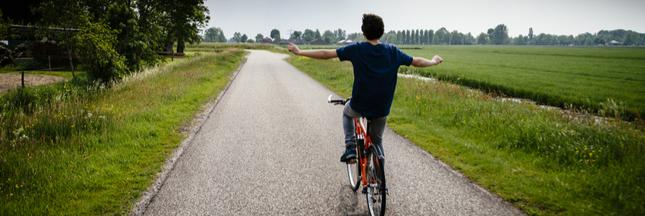 Vélo moins cher économique et bon pour la santé