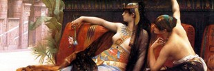 Les secrets de beauté naturels de Cléopâtre