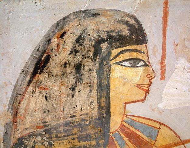 Egypte-louvre-femme-khôl-maquillage-cléopâtre