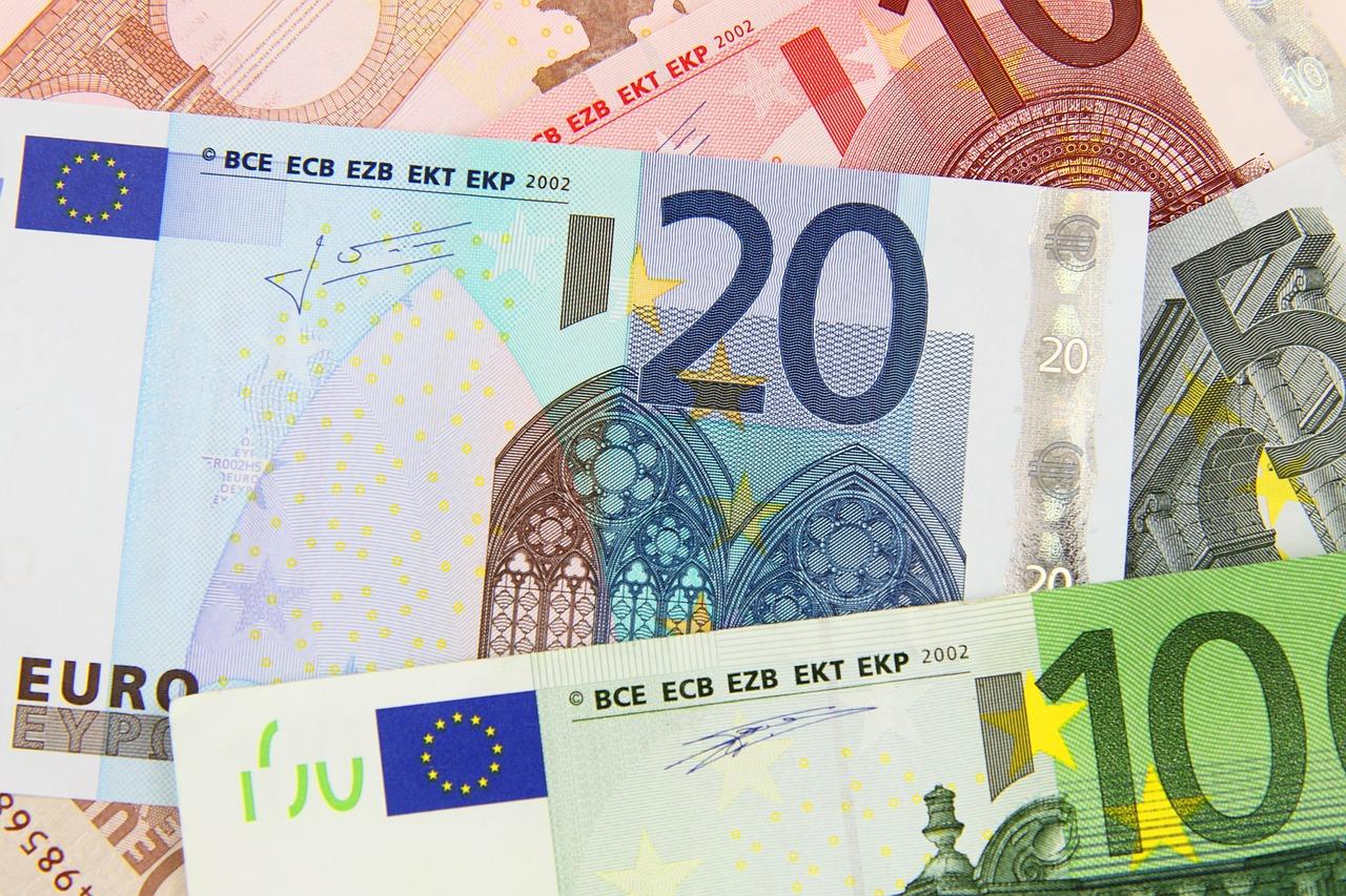 TVA réduite euros