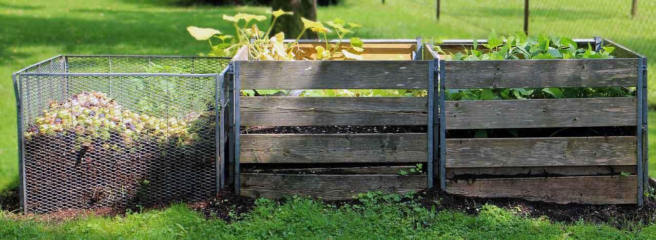 Roubaix compost