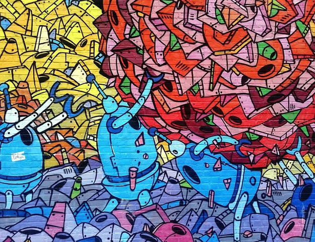 graffiti-marché-de-art-chiffre-affaires