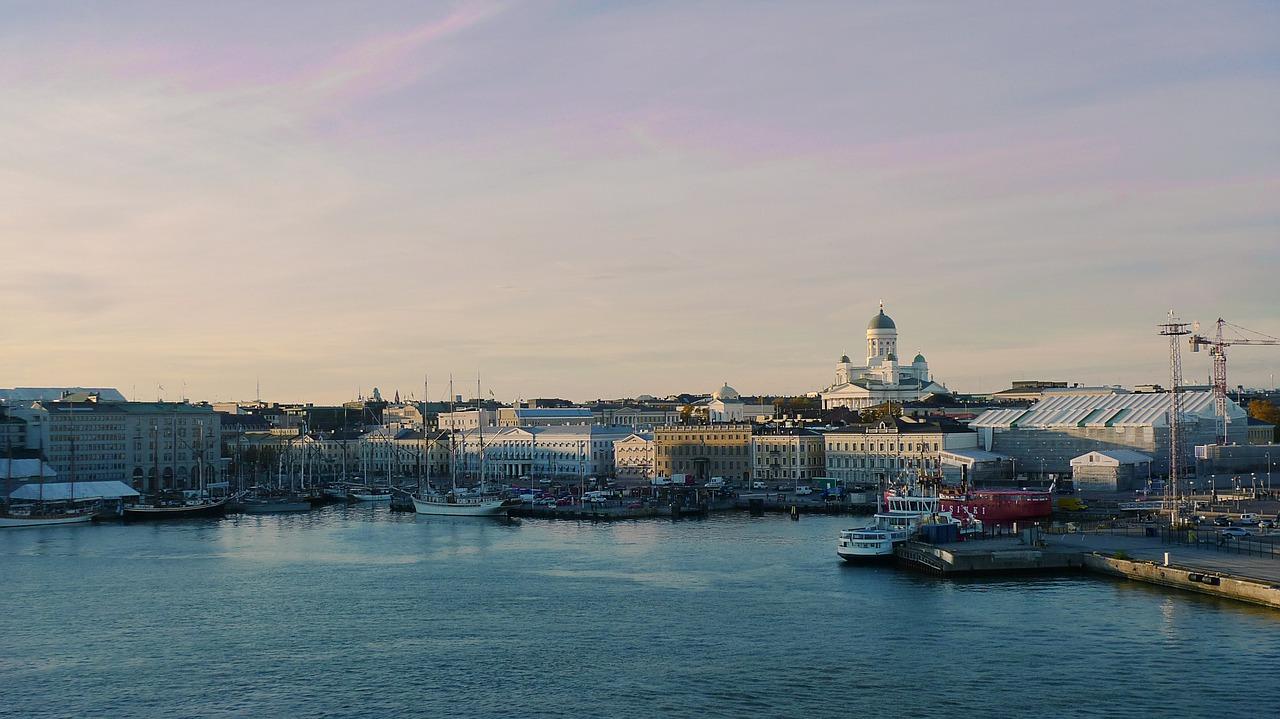 D'ici 10 ans, plus besoin de voiture dans la 1ère ville finlandaise