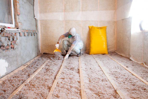 TVa réduite, travaux d'isolation thermique