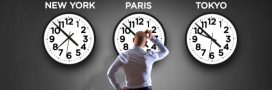Décalage horaire - Combattre le jet lag avec des méthodes naturelles