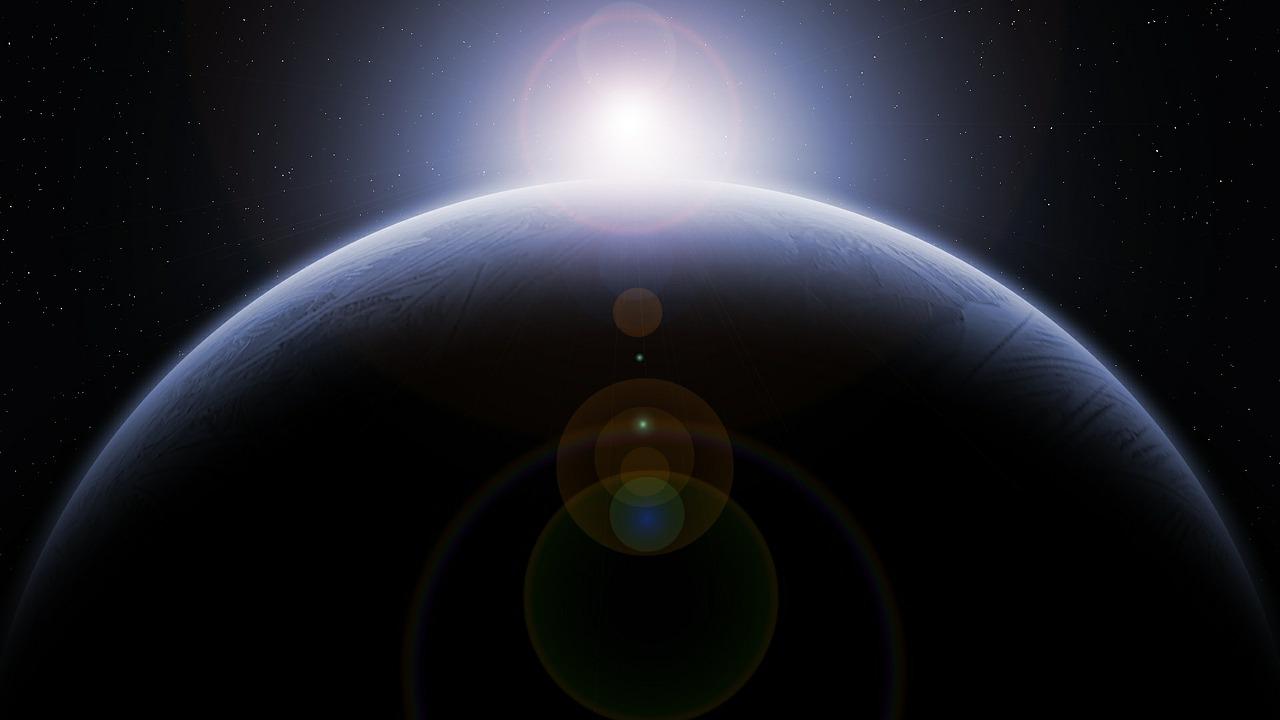 Pape François encyclique planète terre création