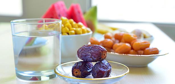 jeûne sans danger jeûner purifier organisme santé ramadan fruits secs