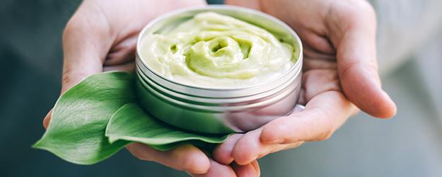 cosmétique bio produit de beauté ingrédients naturels
