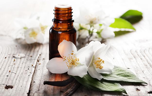routine beauté naturelle avec des produits sains