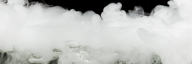 Nettoyage par cryogénie : nouveau génie du propre ?