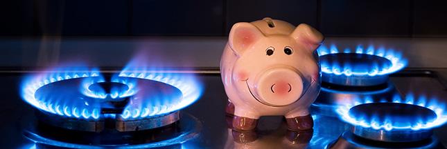 Comment réduire sa facture de gaz
