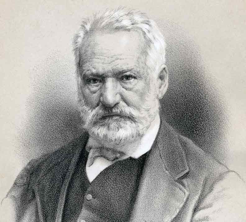 TAFTA Victor Hugo