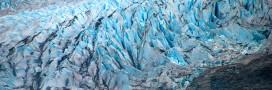 Minute fraîcheur: les plus beaux icebergs du monde