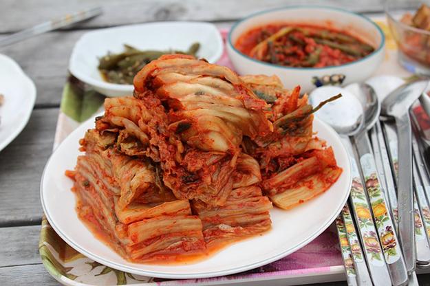 aliment-cru-kimchi-chou-legume