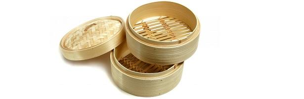 Cuisson vapeur le panier bambou page 3 - Cuisine asiatique vapeur ...