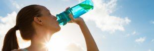 Attention déshydratation : comment bien boire ?