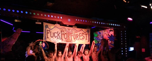 porno cause environnementale fuck for forest environnement