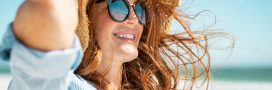 Cheveux: pas de vacances pour eux!