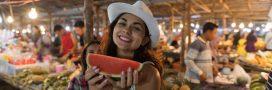 L'art d'être touriste sans turista: conseils