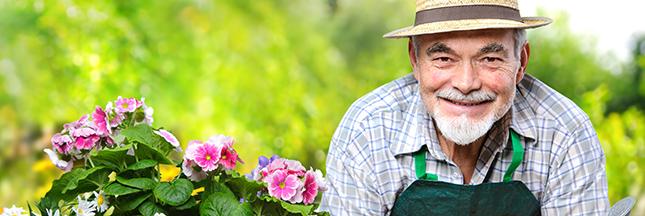 Jardin bio : les 10 règles d'or pour jardiner sain