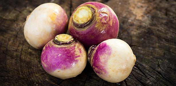recette bio soupe potage navets pomme sirop d'érable