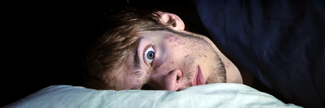 insomnie dormir