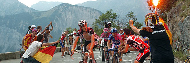 Le vrai impact écologique du Tour de France