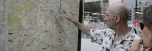 Alternative urbaine : promenades et solidarité dans Paris [vidéo]
