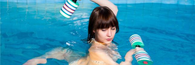 sports piscine