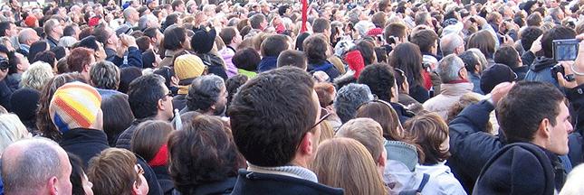 Un milliard de personnes en plus sur la planète d'ici 2030