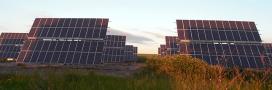 En Inde, un aéroport fonctionne exclusivement à l'énergie solaire