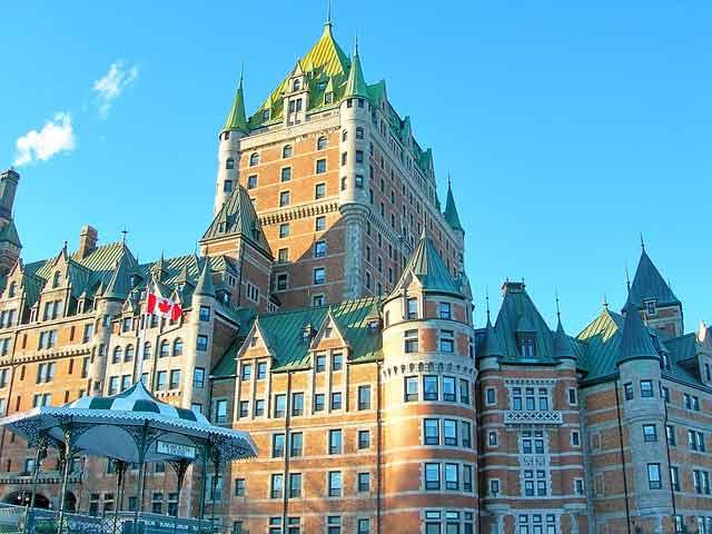 Le Québec