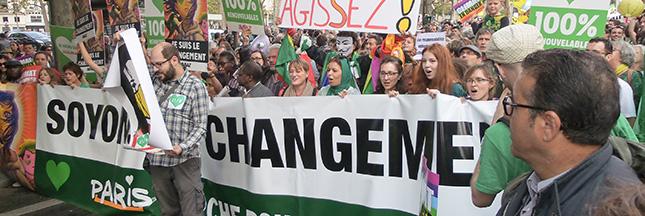Dimanche 29 novembre : participez à la Marche pour le Climat 2015