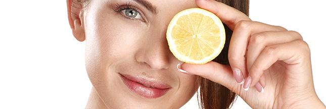 Le régime citron : une mine de vitamines