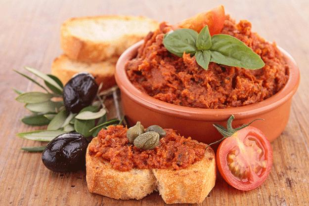 shutterstock-tapenade-tartine-olive-recette-economique-facile-etudiant