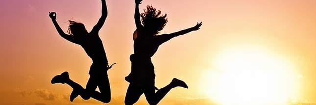 L'optimisme aura 4 effets radicaux sur votre vie