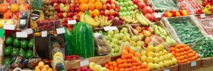 Quels fruits et légumes sont les plus contaminés par les pesticides ?