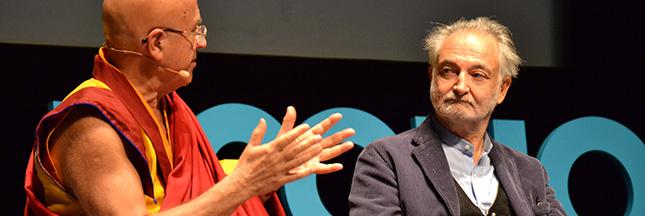 Matthieu Ricard: 'L'altruisme n'est pas une utopie'