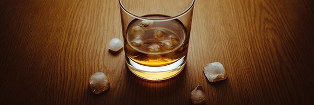 consommation de whisky dans le monde