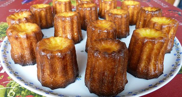 recette cannelé bordeaux salé figues