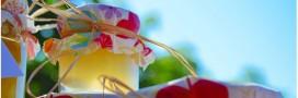 Confiture de pommes-gingembre : du bonheur en pots !