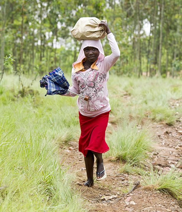Fabuleux Saviez-vous que l'Afrique bouge en matière d'écologie ? HT46