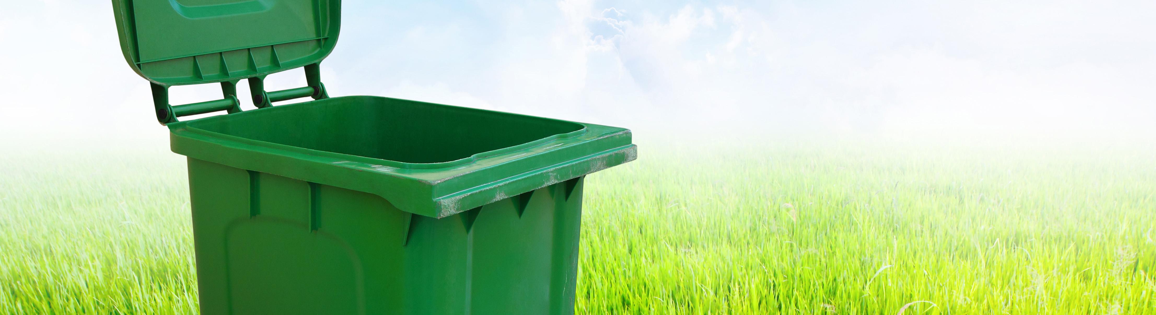 ordures ménagères développement durable environnement solutions