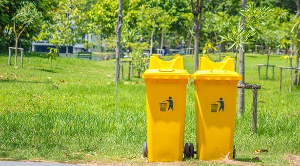 économie circulaire salon paris france recyclage