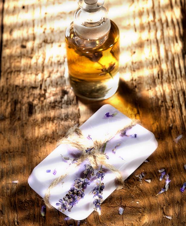 exfoliant naturel gommage naturel cosmétique peeling