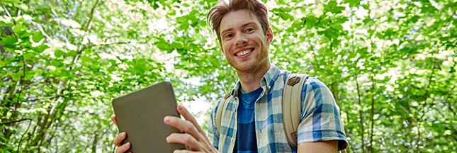 10 nouveaux MOOC pour une rentrée universitaire durable