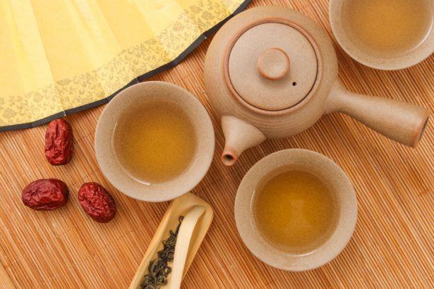 lutter contre le rhume, boisson chaude