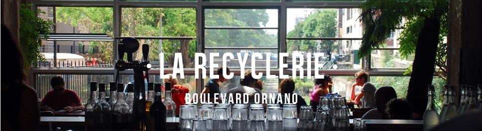 """INVITATION """"Recyclage au quotidien : comment dépasser les limites ?"""""""