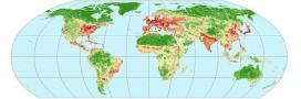 La NASA dévoile la carte des régions préservées de l'Homme