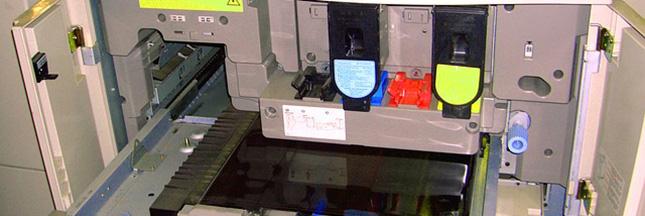 cartouches d'encre toner photocopieur